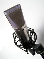 Mikrofon Miete